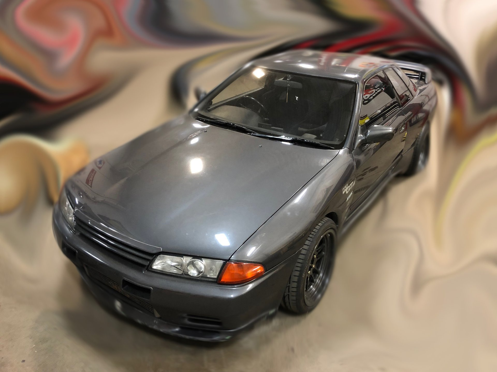 For Sale 1990 Nissan Skyline