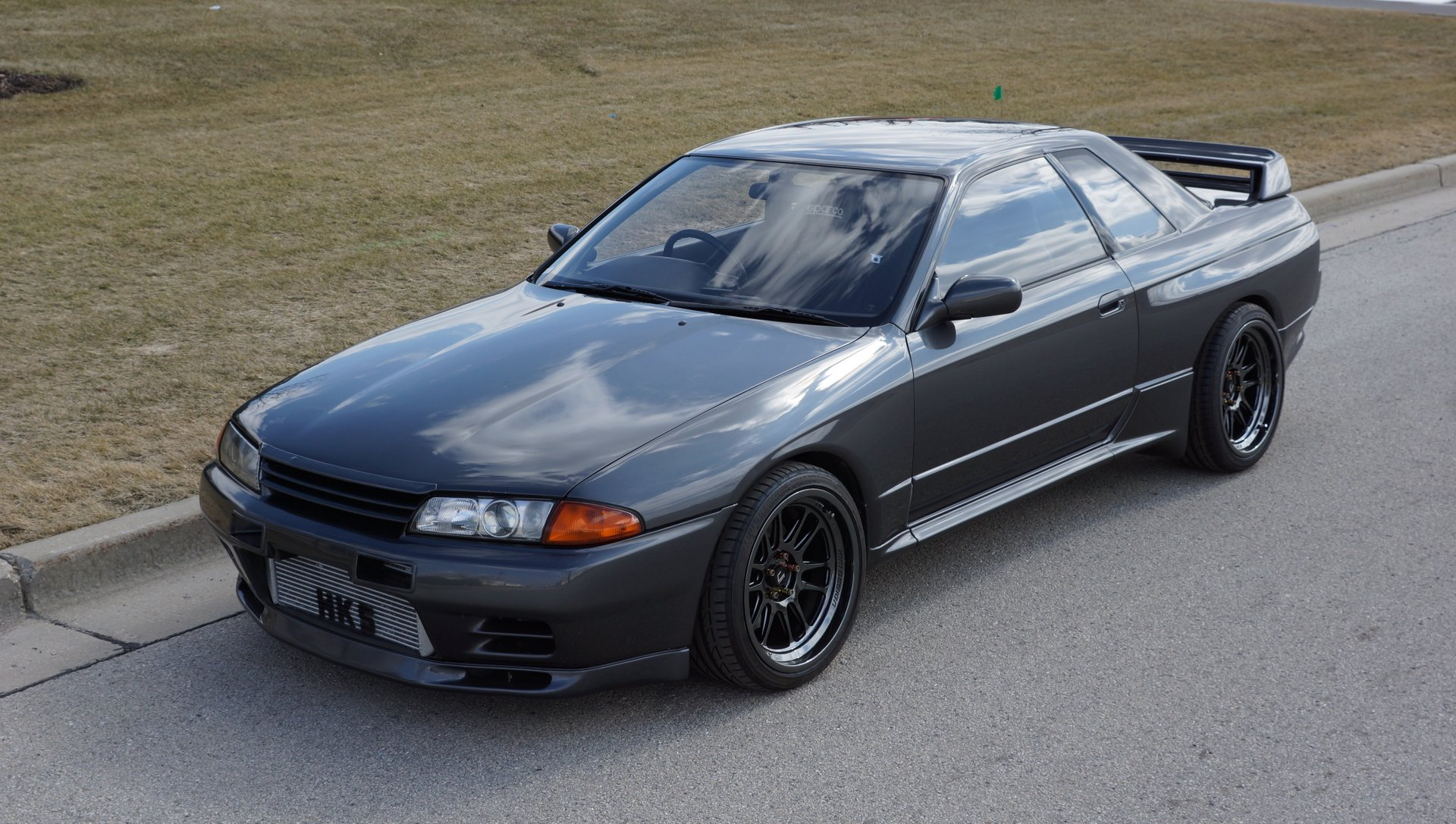 For Sale 1990 Nissan Skyline