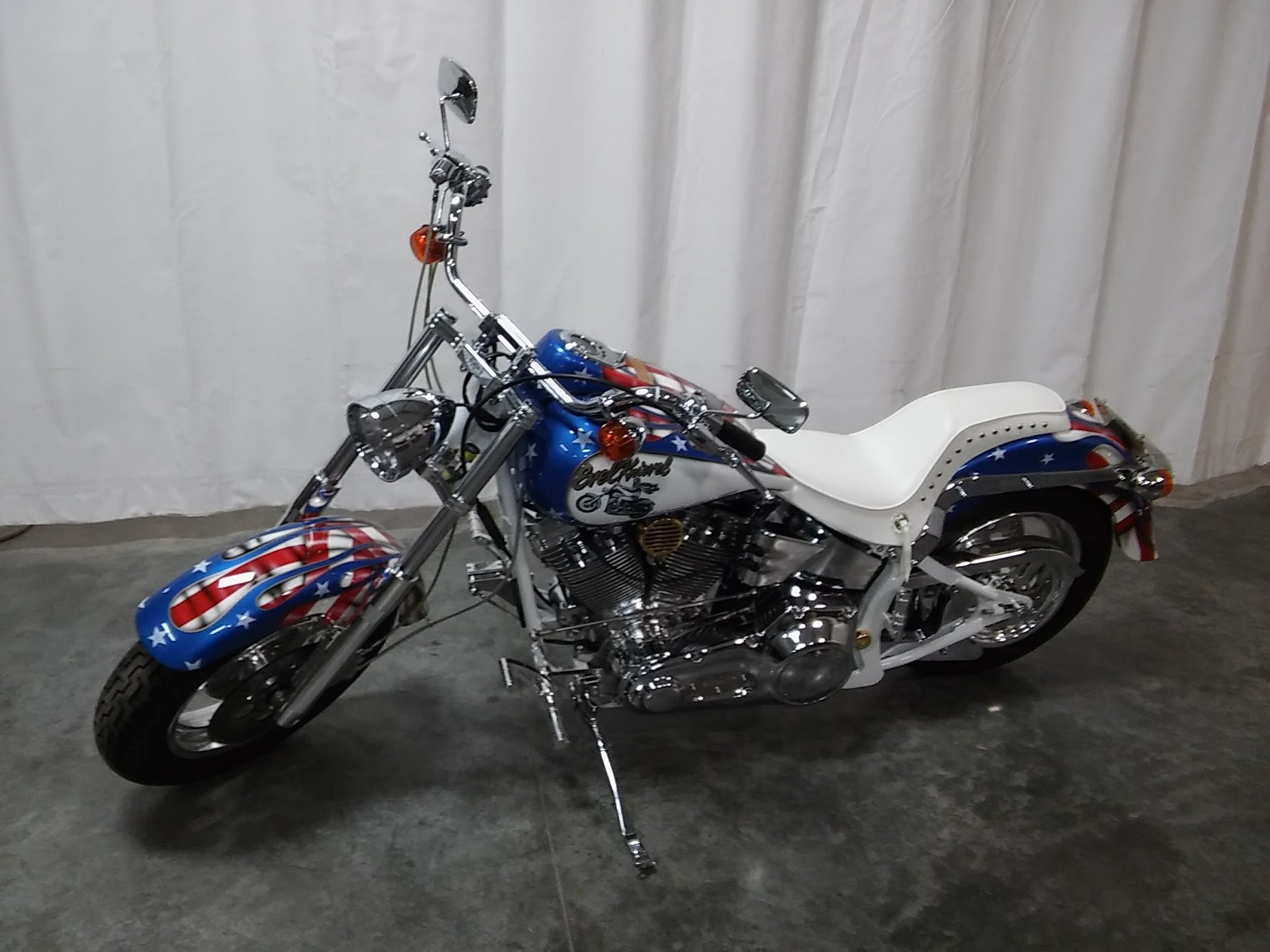 For Sale 1998 California Motor Co Evel Knievel Limited Edition
