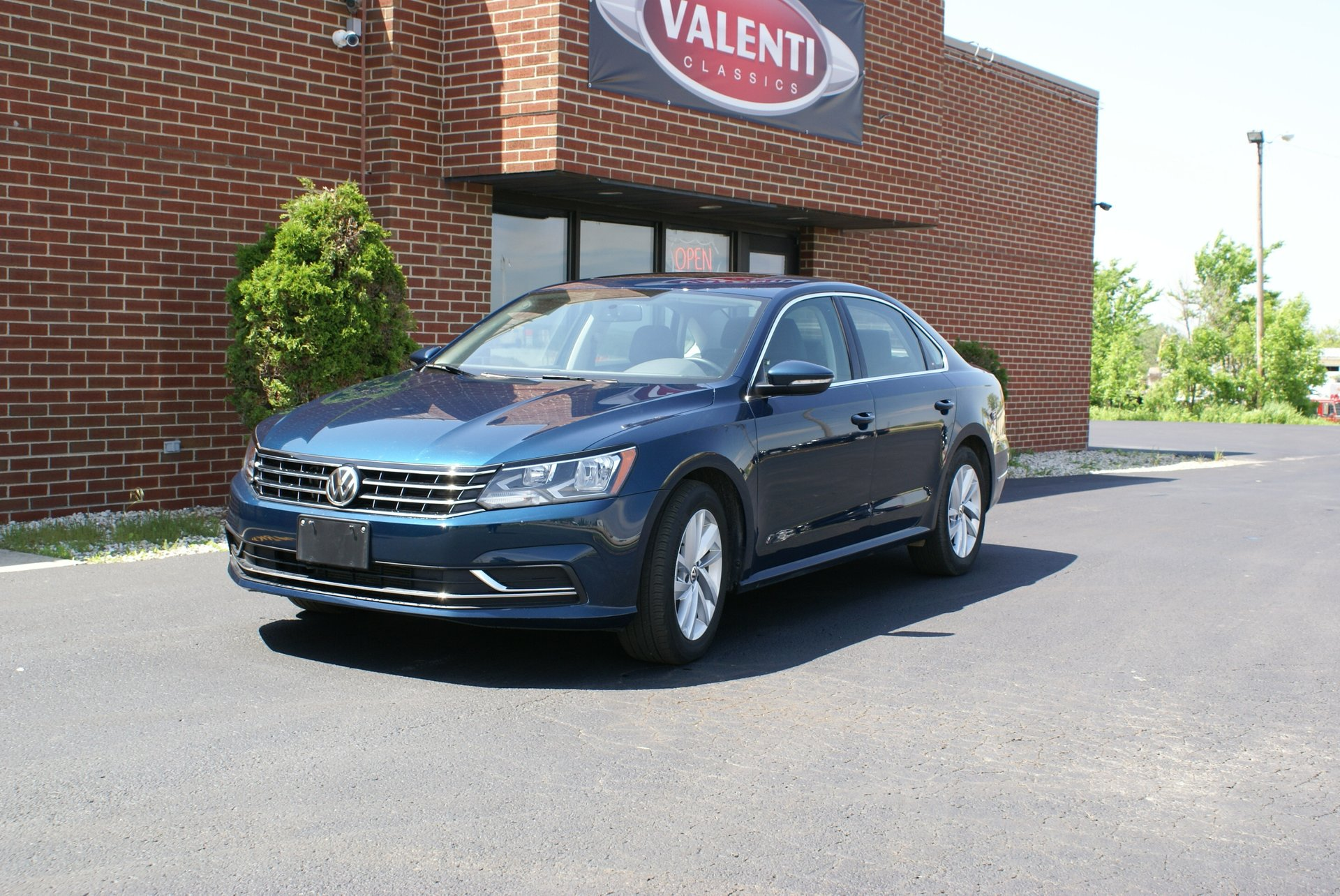 For Sale 2018 Volkswagen Passat
