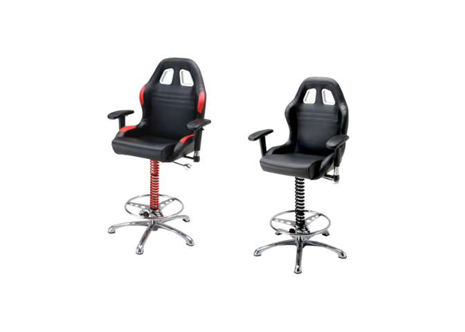 For Sale Crew Chief Bar Chair