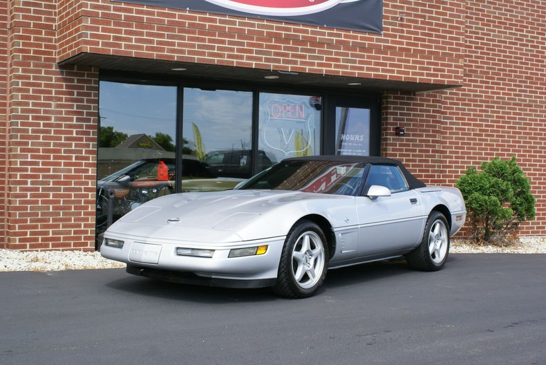 1996 Chevrolet Corvette For Sale