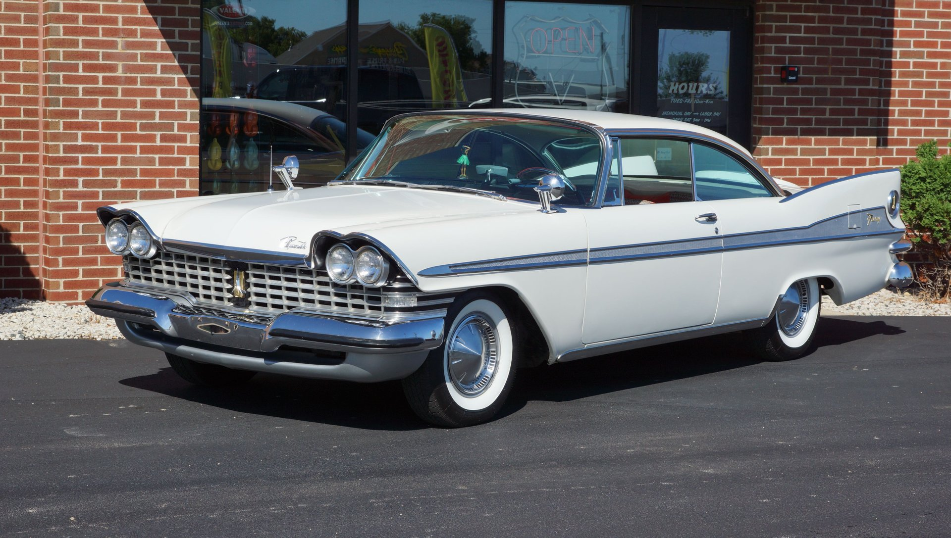 For Sale 1959 Plymouth Sport Fury
