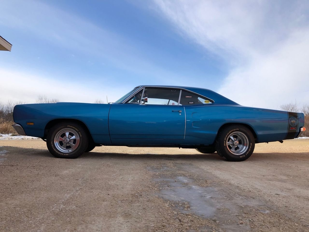 For Sale 1969 Dodge Coronet Super Bee