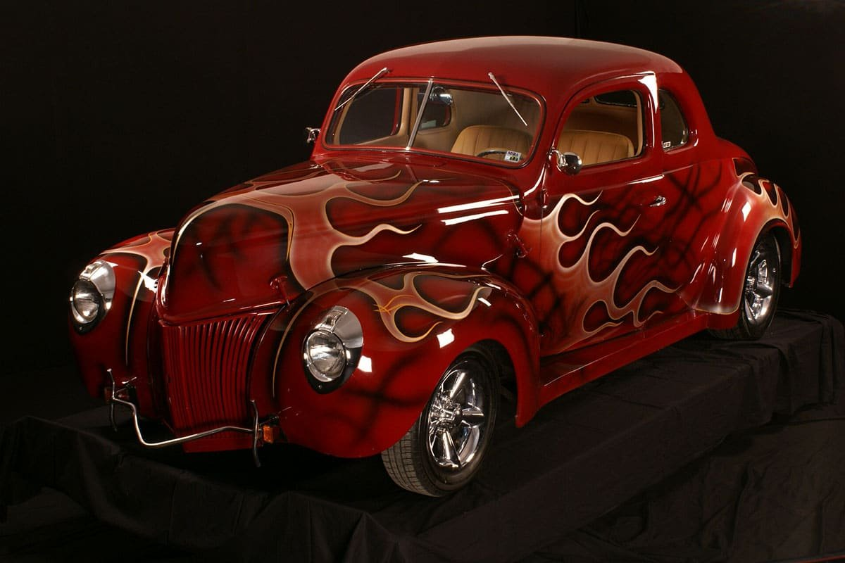 For Sale 1939 Ford