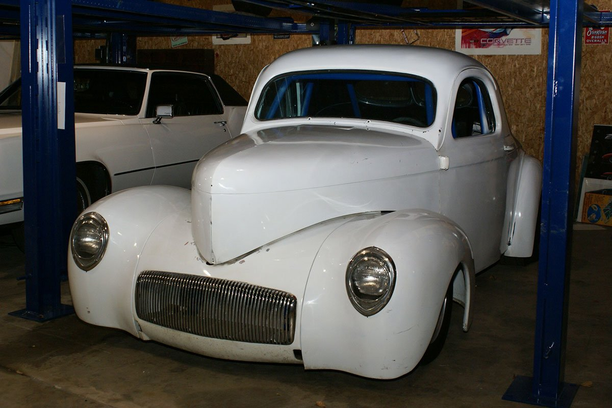 For Sale 1941 Willys