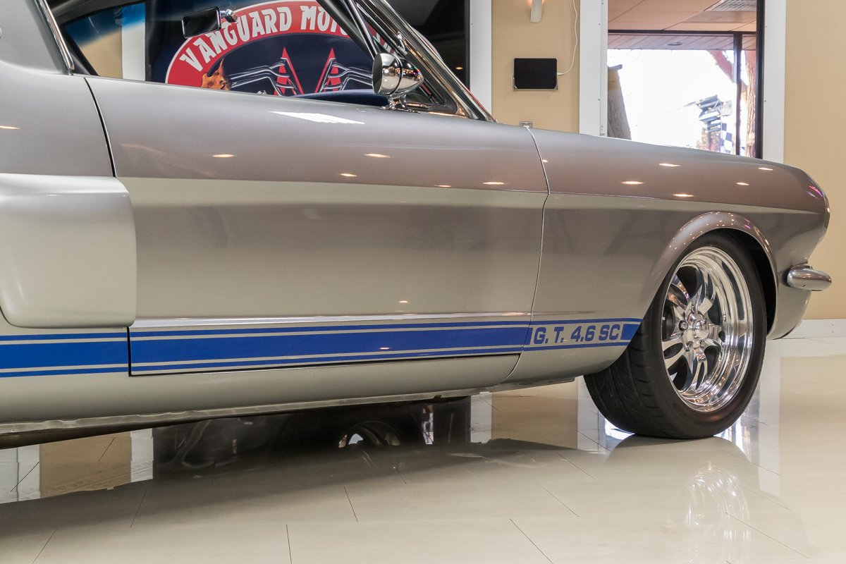 1965 Ford Mustang | Classic Cars for Sale Michigan: Muscle & Old