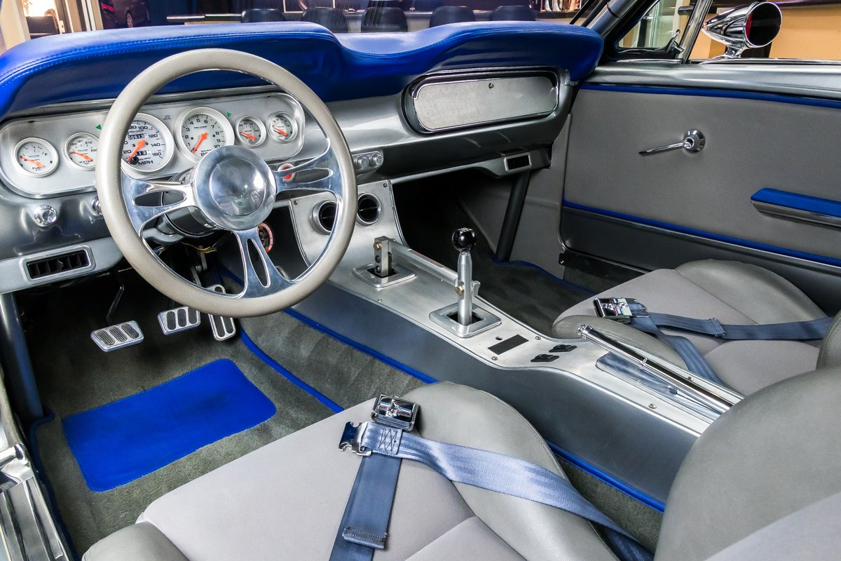 1965 Ford Mustang | Classic Cars for Sale Michigan: Muscle