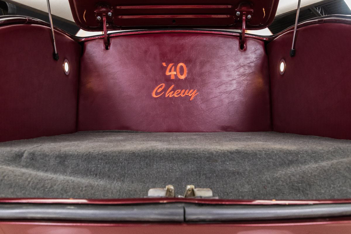 1940 Chevrolet Special Deluxe | Classic Cars for Sale