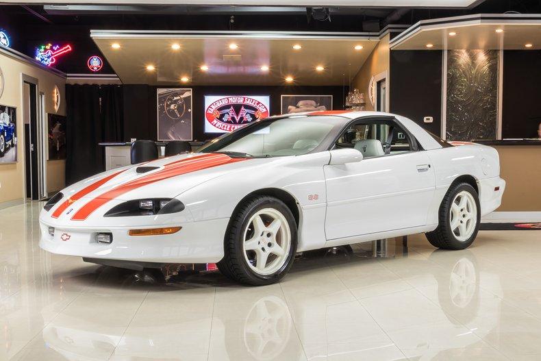 1997 Chevrolet Camaro For Sale
