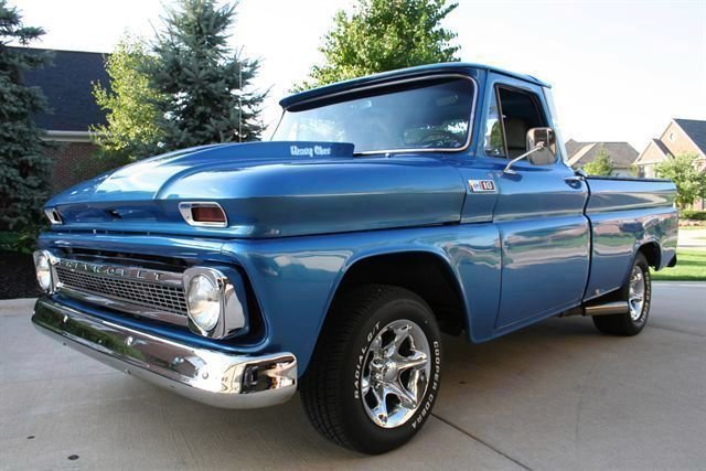 For Sale 1965 Chevrolet