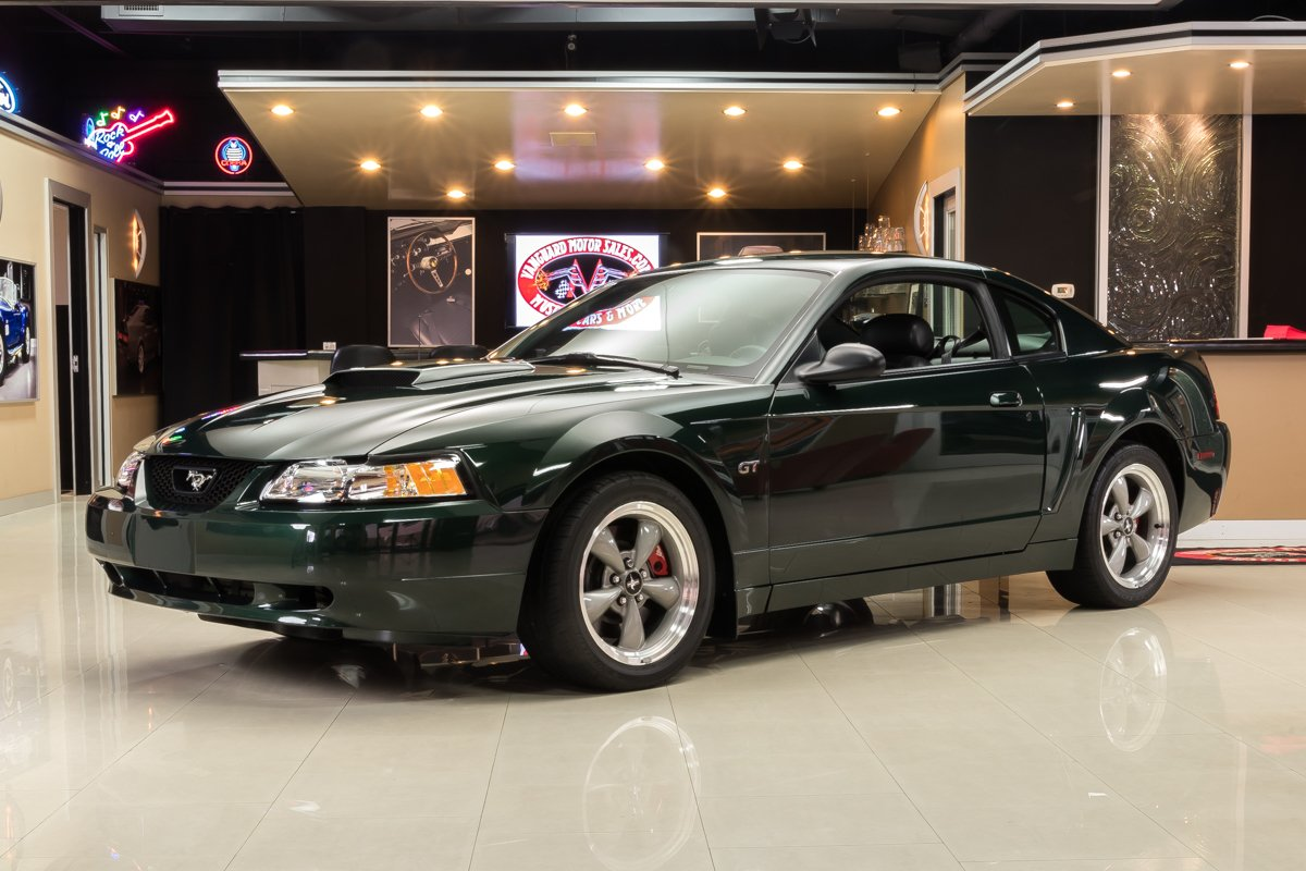 2001 ford mustang classic cars for sale michigan muscle old