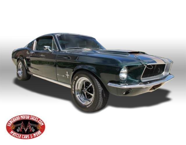 1967 ford mustang watch video