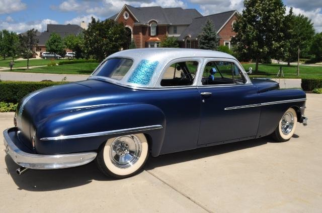 1949 chrysler windsor watch video