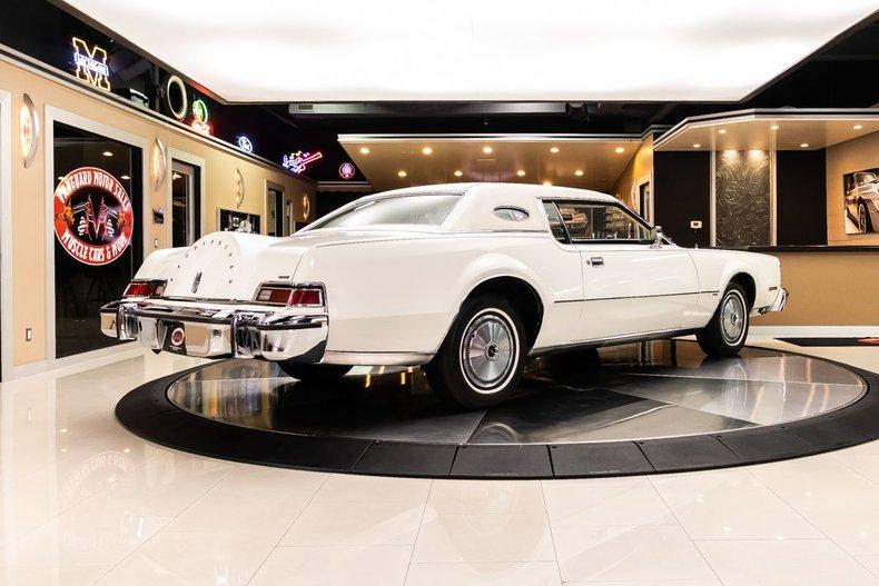 1974 Lincoln Continental 26