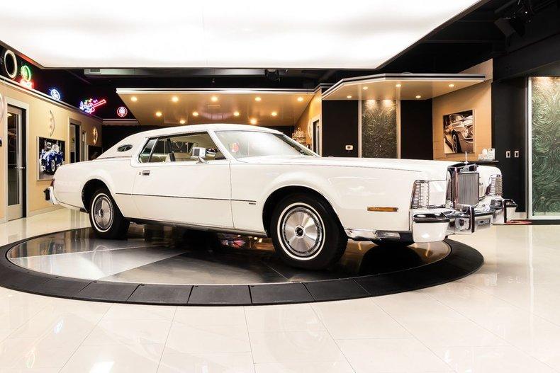 1974 Lincoln Continental 23