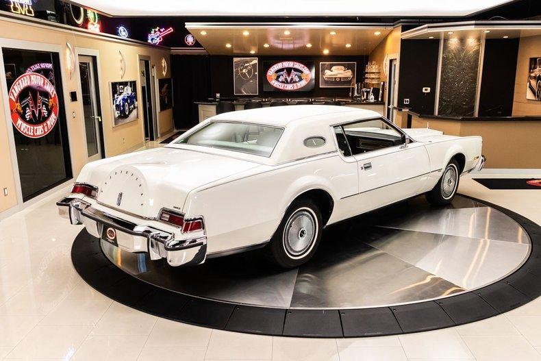 1974 Lincoln Continental 27