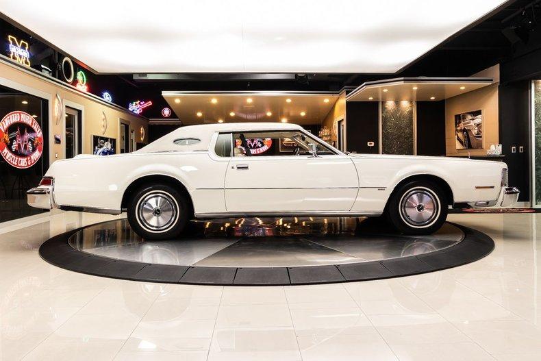 1974 Lincoln Continental 25