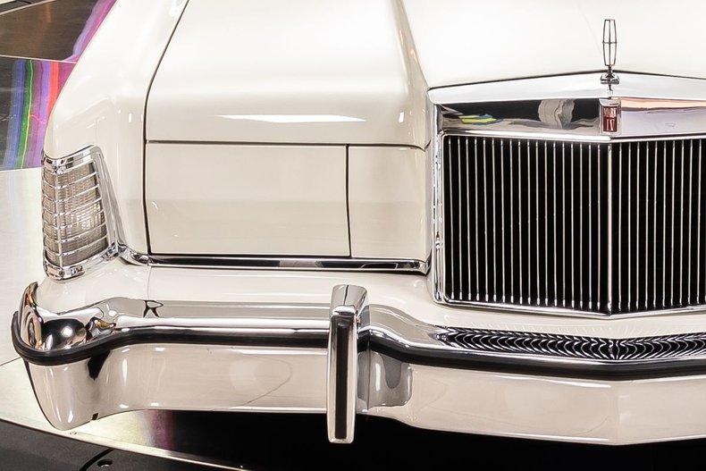 1974 Lincoln Continental 33