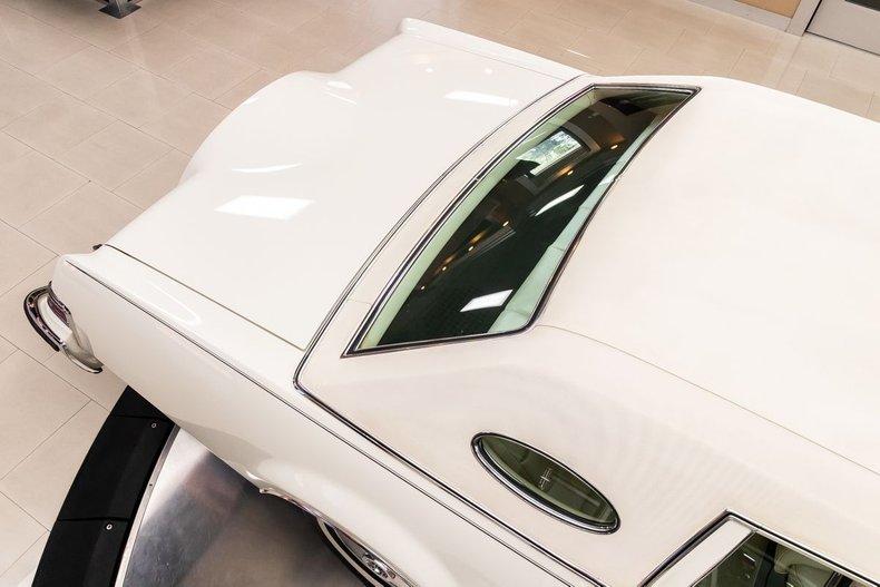 1974 Lincoln Continental 37