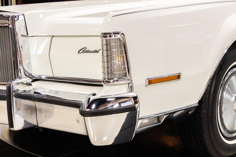 1974 Lincoln Continental 42