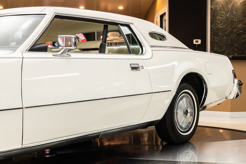 1974 Lincoln Continental 43