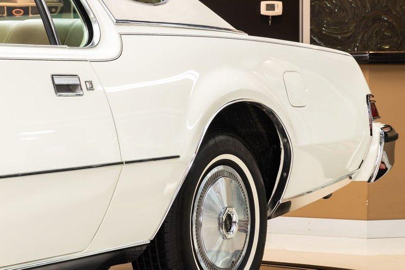 1974 Lincoln Continental 44