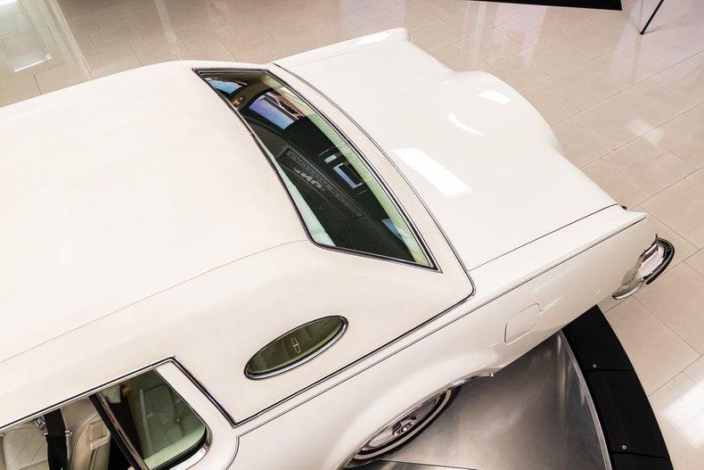 1974 Lincoln Continental 45