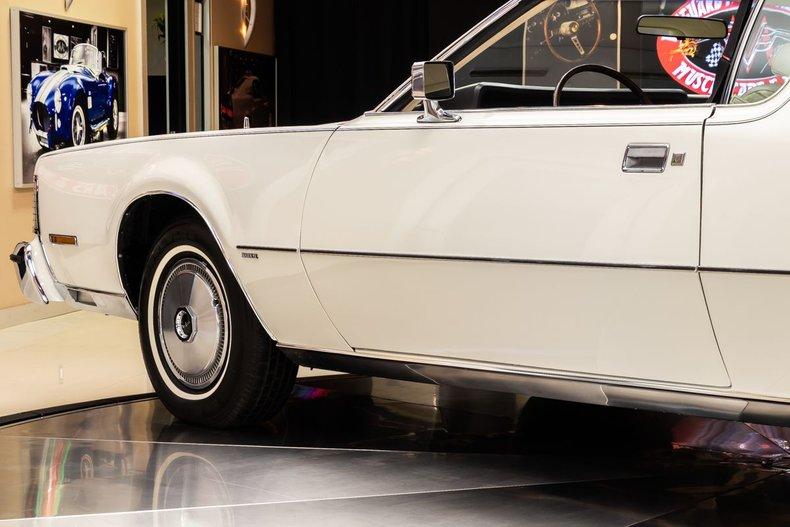 1974 Lincoln Continental 48