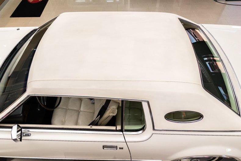 1974 Lincoln Continental 50