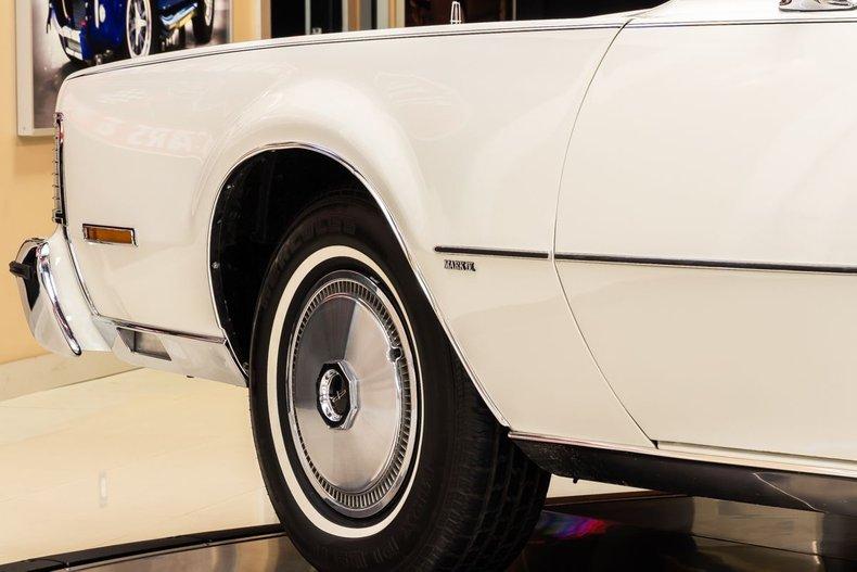 1974 Lincoln Continental 49