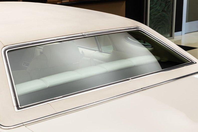 1974 Lincoln Continental 52