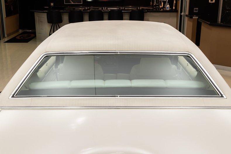 1974 Lincoln Continental 53