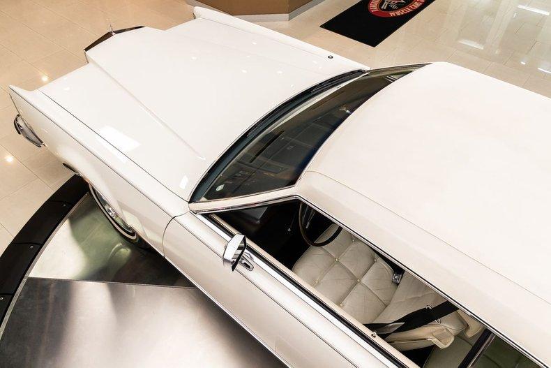 1974 Lincoln Continental 51