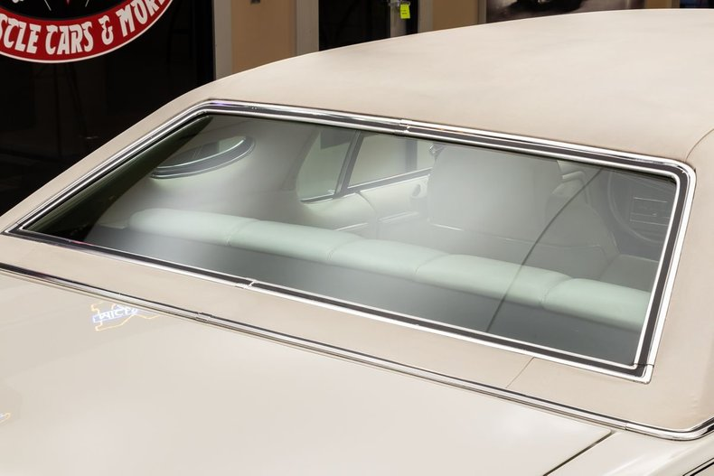 1974 Lincoln Continental 54