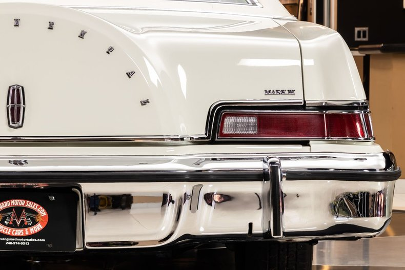 1974 Lincoln Continental 55