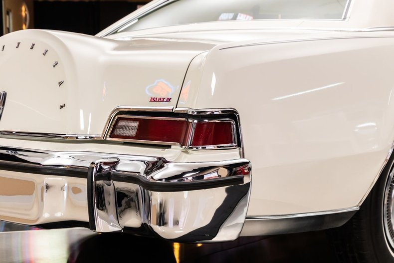 1974 Lincoln Continental 56