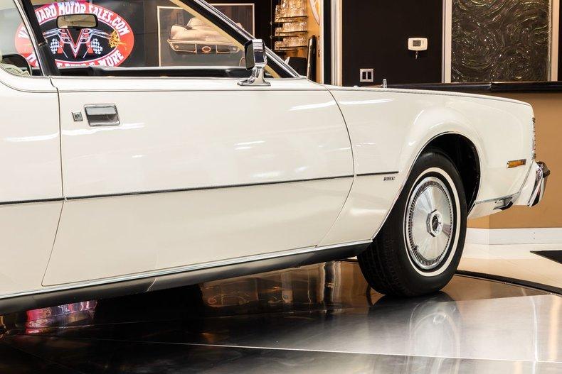 1974 Lincoln Continental 57