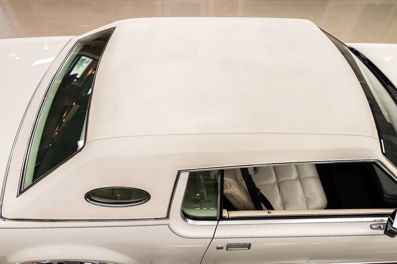 1974 Lincoln Continental 59