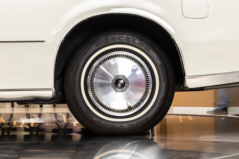 1974 Lincoln Continental 62