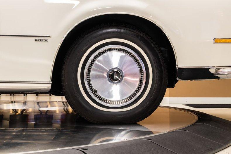 1974 Lincoln Continental 64