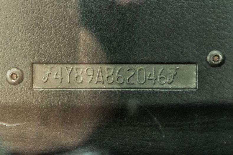 1974 Lincoln Continental 66