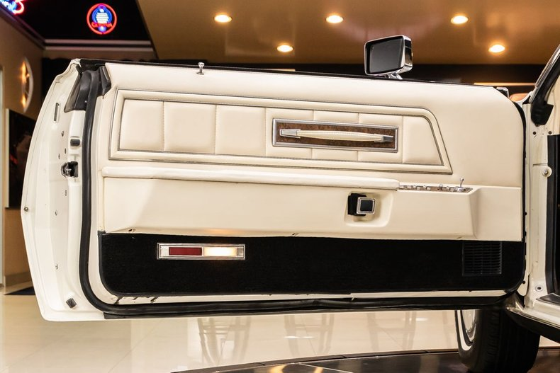 1974 Lincoln Continental 68