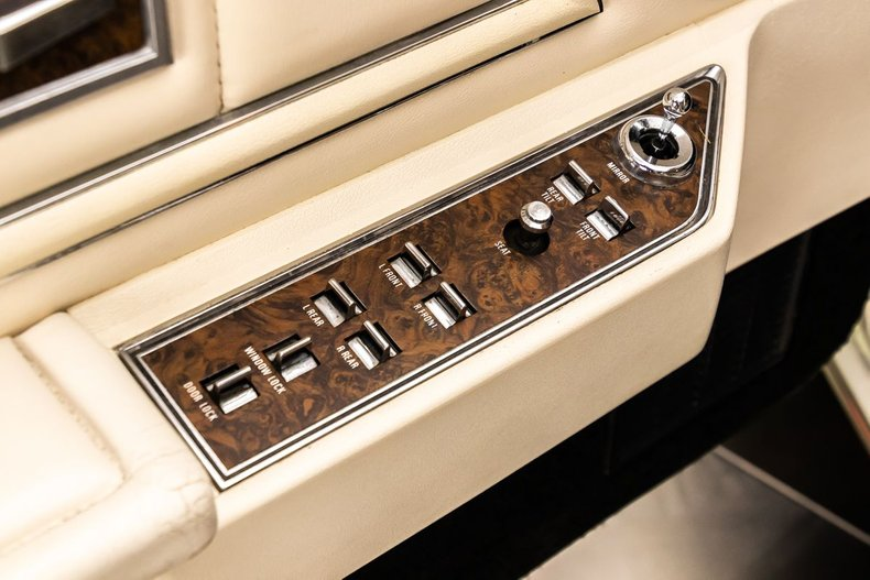 1974 Lincoln Continental 69