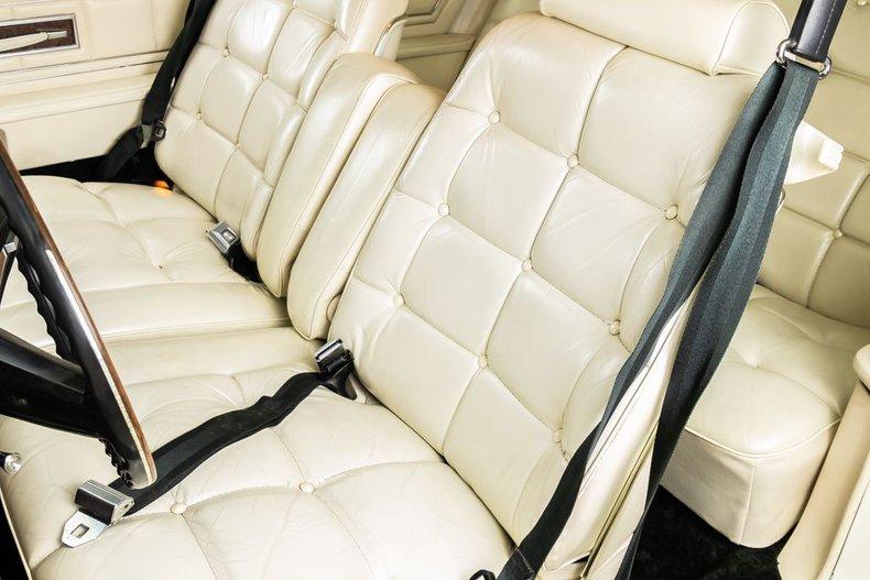 1974 Lincoln Continental 72