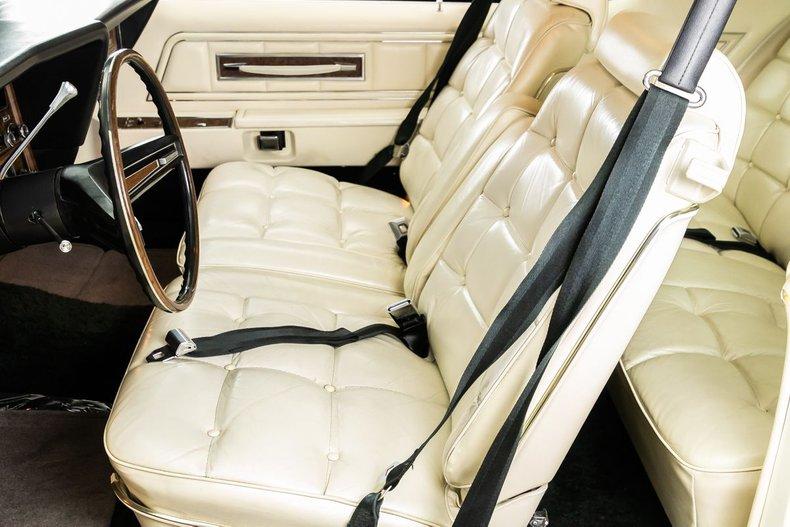 1974 Lincoln Continental 71