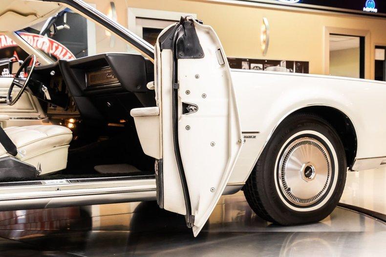 1974 Lincoln Continental 75