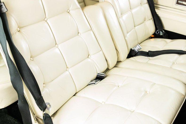 1974 Lincoln Continental 79