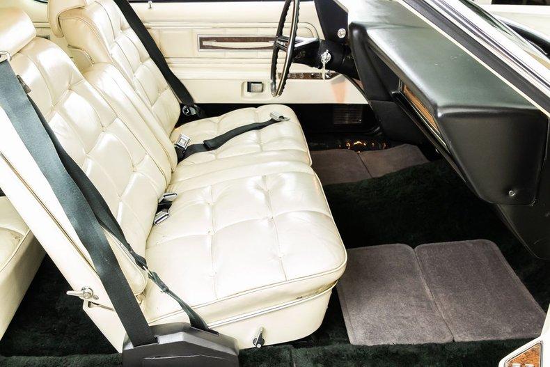 1974 Lincoln Continental 78