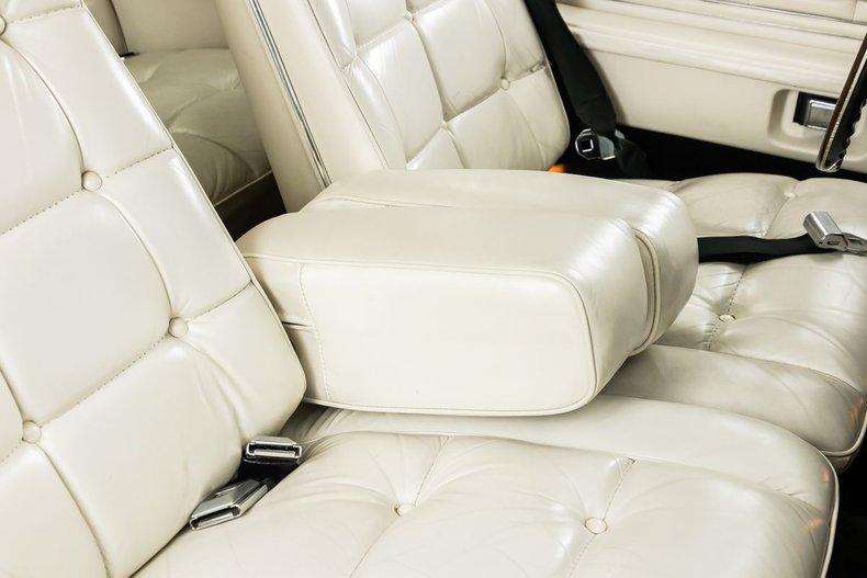 1974 Lincoln Continental 82